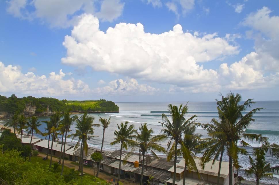 Bali Surf Retreat