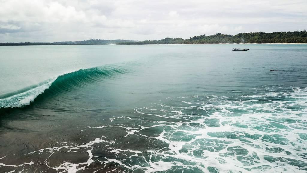 Surf Mentawai