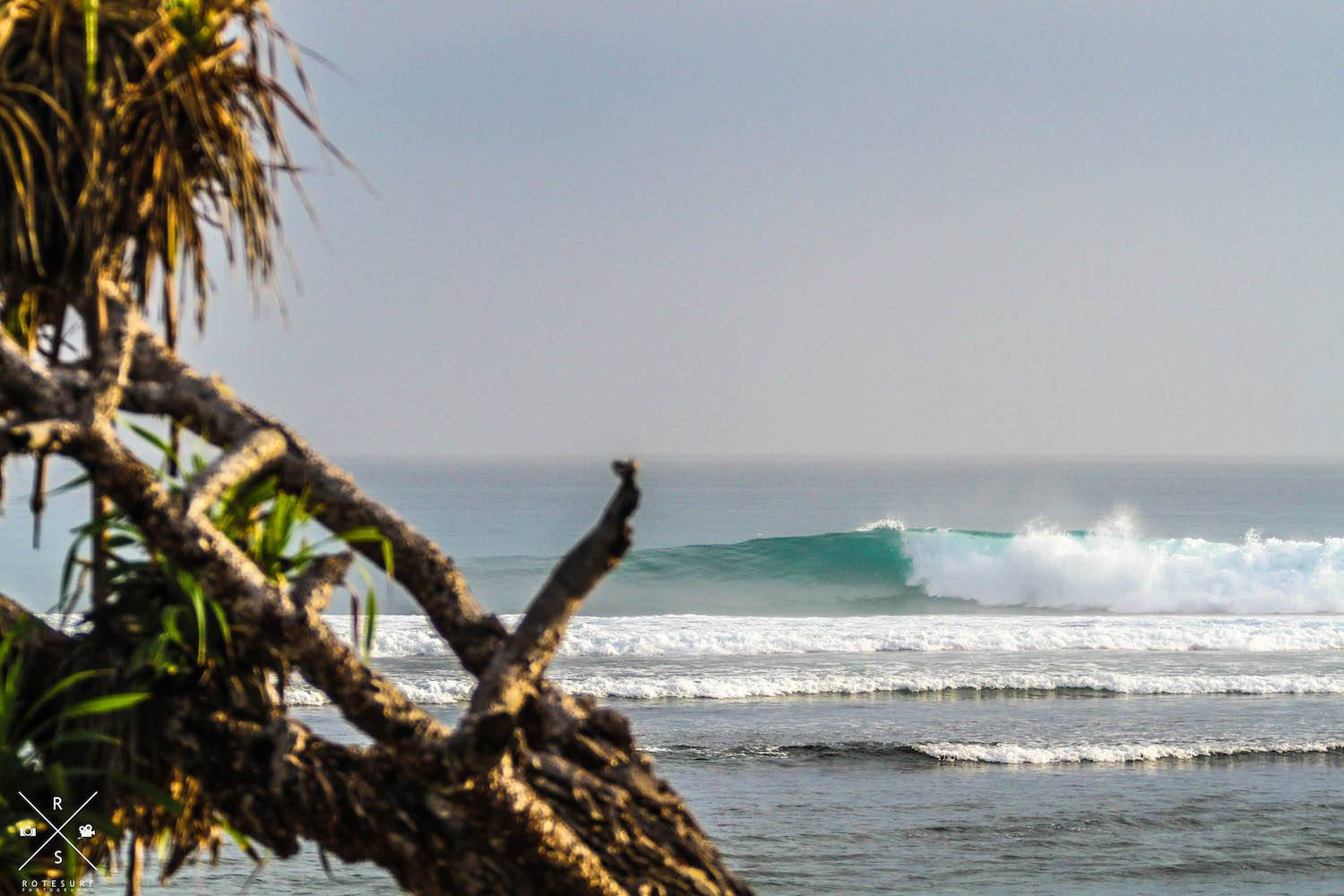 Surf Rote