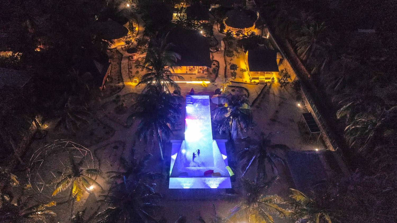 Seed Resort Rote