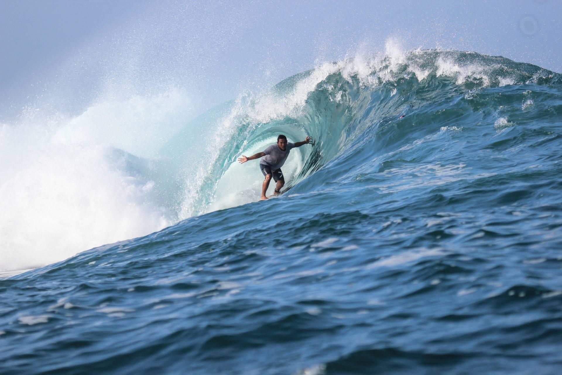 Komang Surf