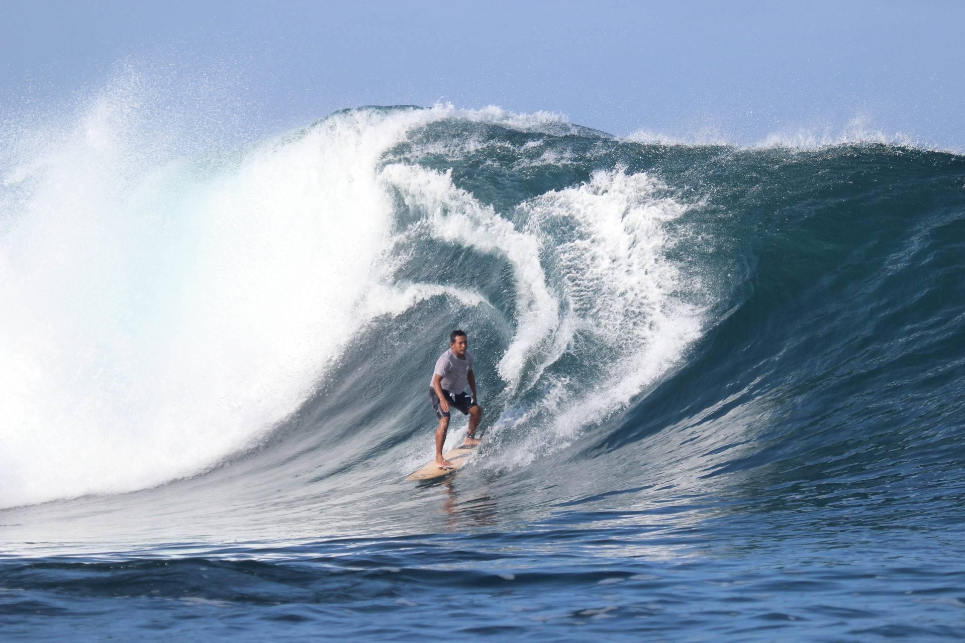 Sunova Surf